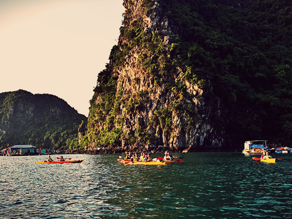 5 Experiences on the Indochina Sails cruises