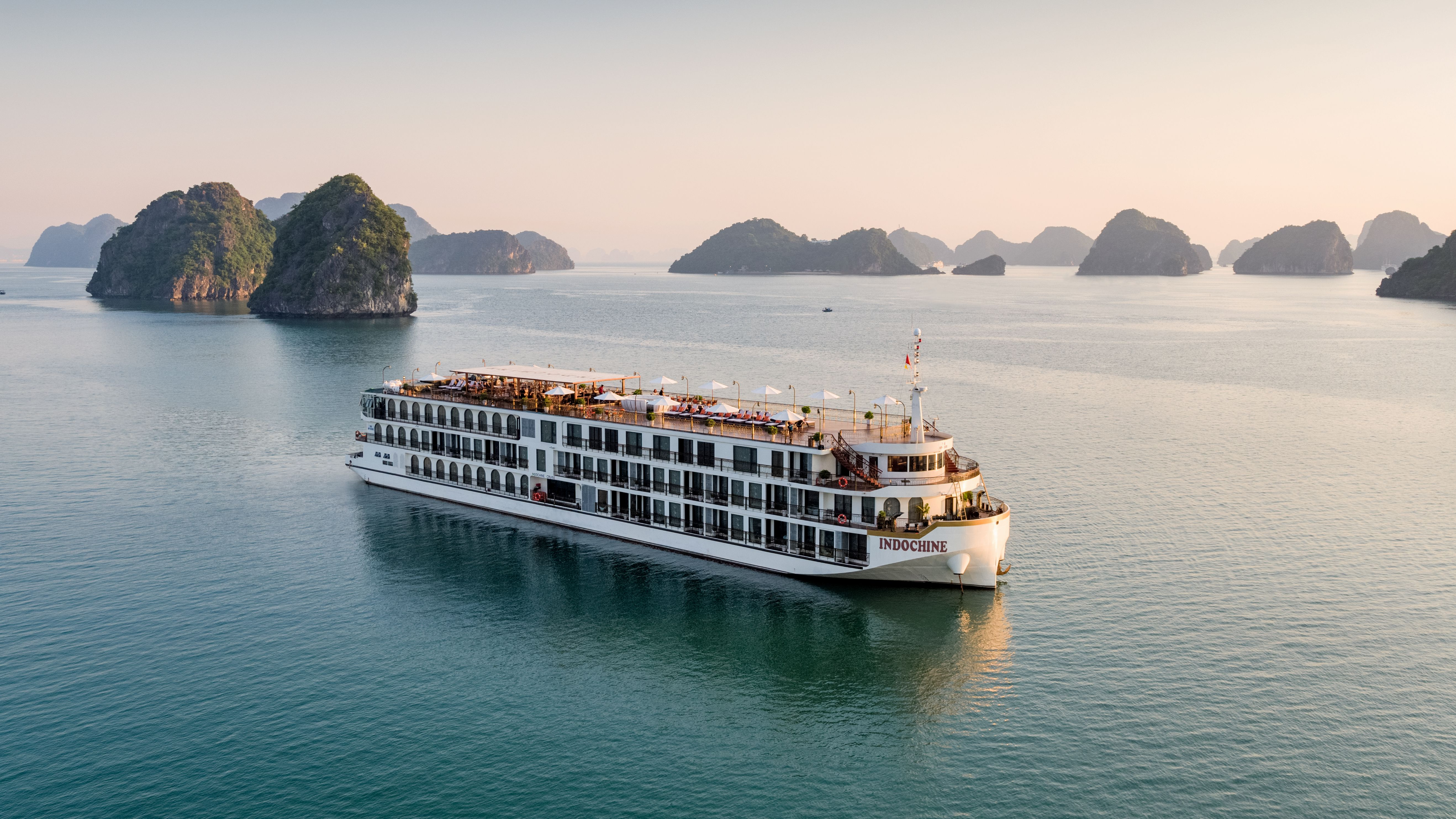 Indochina Sails to Attend 2020 Fitur Tourism Fair in Madrid