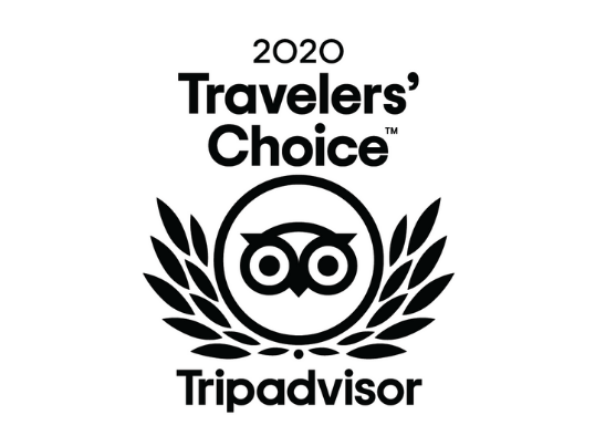 Indochina Sails Awarded Certificate of Travelers' Choice
